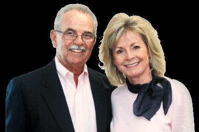 Bill & Linda Robinson